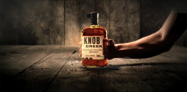 Rượu Knob Creek Whisky 750ml