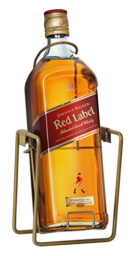 Rượu Johnnie Walker Red Label 3lít