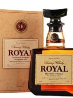 Rượu Whisky Suntory Royal 700ml