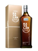 Rượu Kavalan Distillery Select 700ml