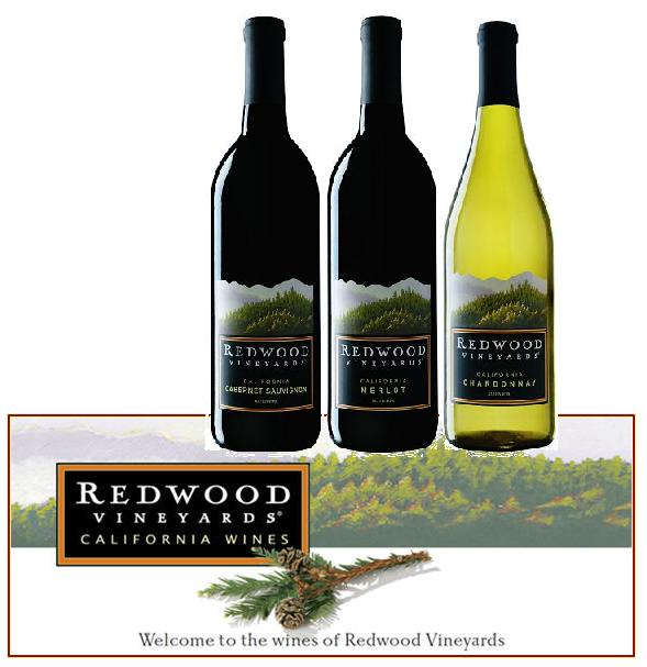 RedWood Vineyards 3