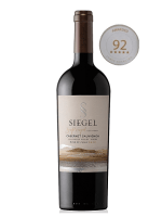 Rượu vang Chile Siegel Single Vineyard Cabernet Sauvignon ngon hơn