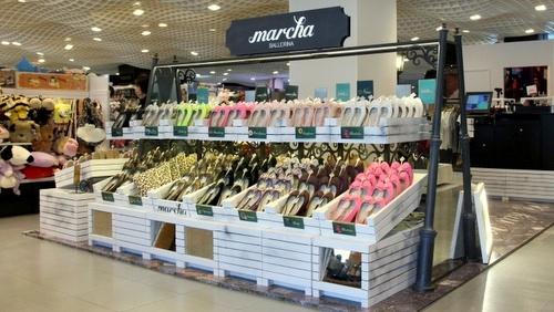 Marcha Ballerina Shoe Stores In Hong Kong Shopsinhk