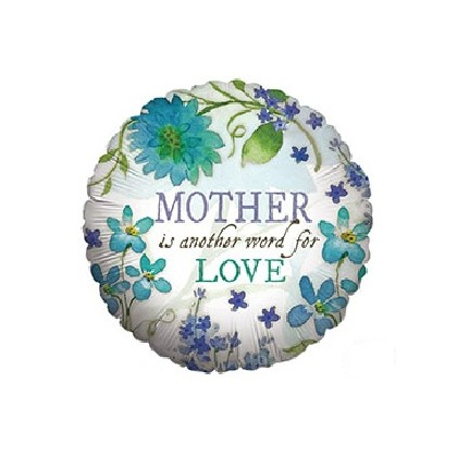 Mother is\