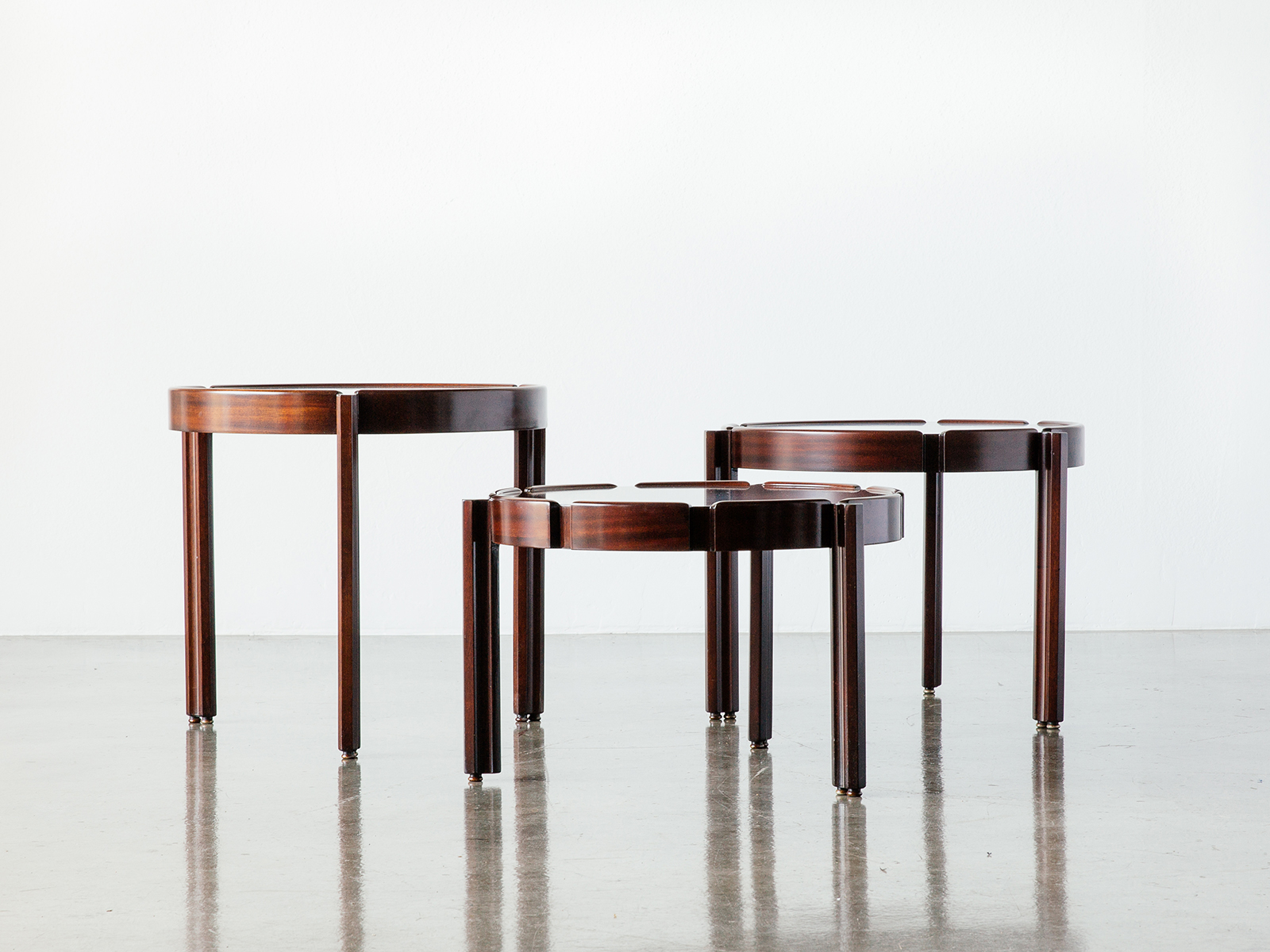 Stacking End Tables The Mark Stacking Side Tables