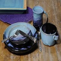 Mountain Dinnerware & Yixing Green Tea High-mountain Tea ...