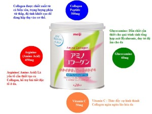 Meiji-Amino-Collagen