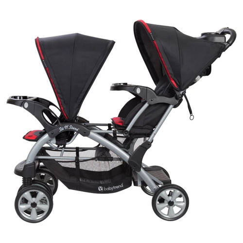 Baby Trend Stroller Car Seat Set The 3 Best Cheap Double Stroller For Infant And Toddler In