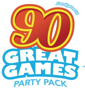 Family Party: 90 Great Games Party Pack For The Wii!