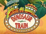 Dinosaur Train Celebrates Trains In May