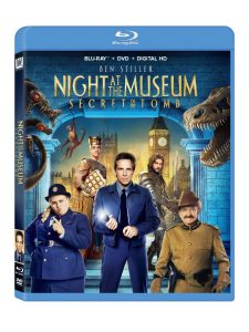 Night At The Museum Secret of the Tomb  #NATM3Insiders