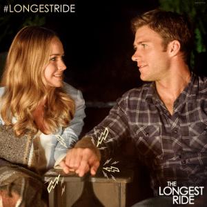 The Longest Ride #InsidersLongestRide