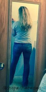 Women's Jeans That Slim You Down!