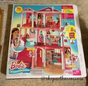 """Shop Awesome For The Holidays with Barbie & Toys""""R""""Us! #toysrus (Giveaway)"""