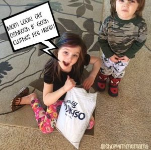 Tips On Packing And Traveling with Kids! #BreakForSpring #OshKoshKids