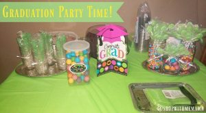 Celebrate Any Occasion This Summer With Party City!