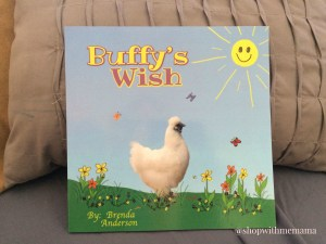 Funny And Cute Chicken Story Straight From The Farm! (Giveaway)