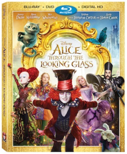 Disney's Alice Through the Looking Glass (Giveaways!)