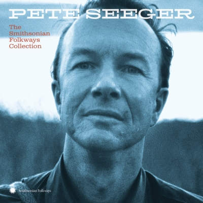 Pete Seeger The Smithsonian Folkways Collection - A Career-Spanning