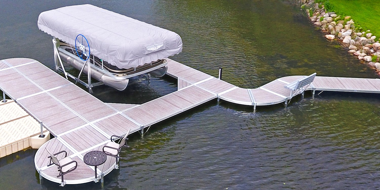Dock Floats For Sale Shoremaster Premium Docks Boat Lifts And Waterfront Systems