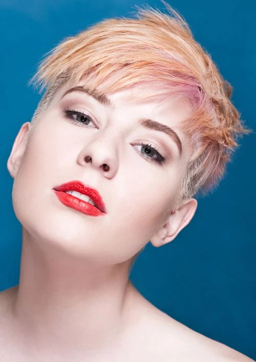 Highlight Color Short Hair 20 Short Hair Color For Women 2012 2013 Short Hairstyles