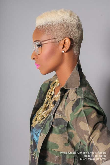 African Hair Cuts For Ladies 30 Best Short Haircuts For Black Women