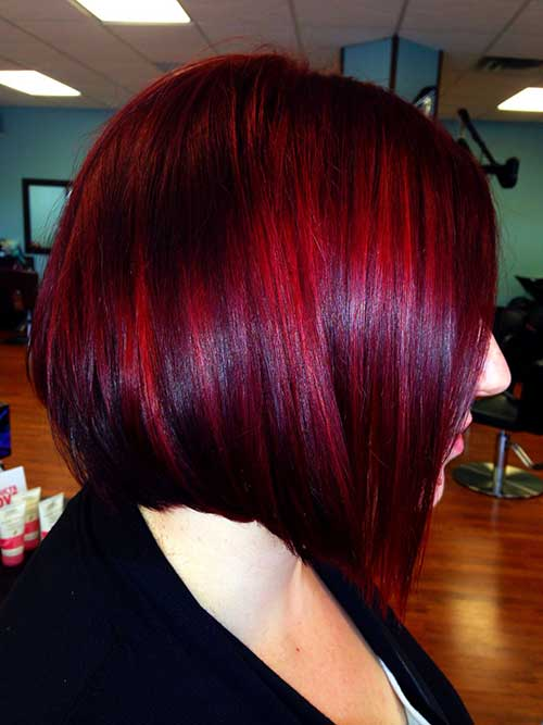 Bob Hairstyles The Back View 25 Short Hair Styles For Women Short Hairstyles 2018