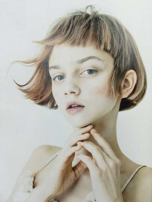 Pixie Cuts With Volume 20 Short Length Hair Styles Short Hairstyles 2018