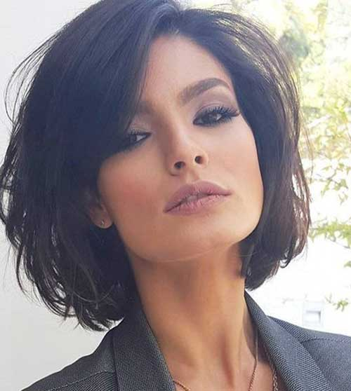 Chic And Eye Catching Bob Hairstyles Short Hairstyles - Mädchen Frisur Bob