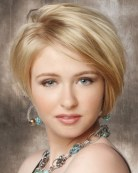 Beautiful Short Hairstyles for Oval Faces