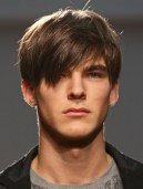 Cool Short Shaggy Hairstyles for Men