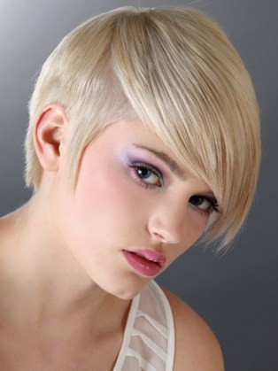 New Autumn Winter 2015 Short Haircuts Trends