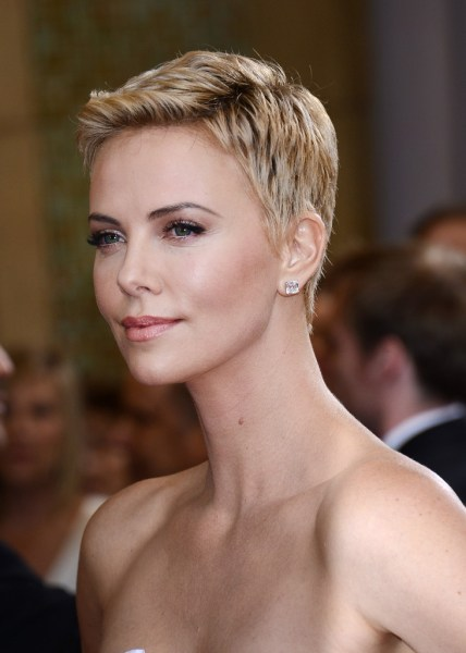 new short pixie hairstyles for women 2013 short