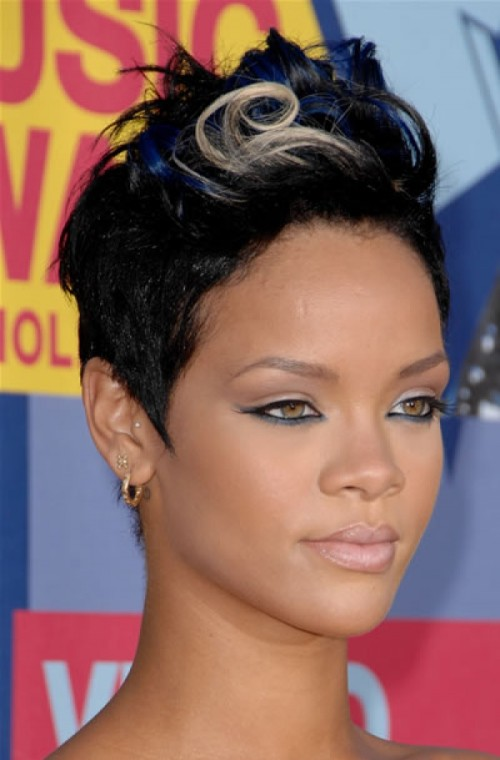 New Short Weave Hairstyles 2013 Short Hairstyles 2015