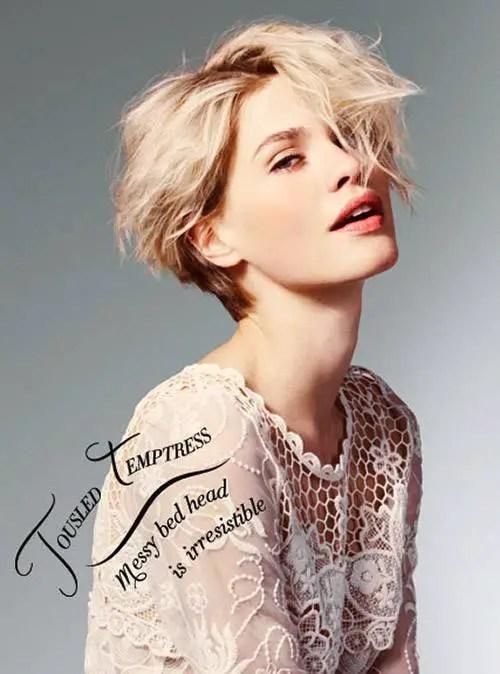Best Short Summer Hairstyles 2014 | Short Hairstyles 2015