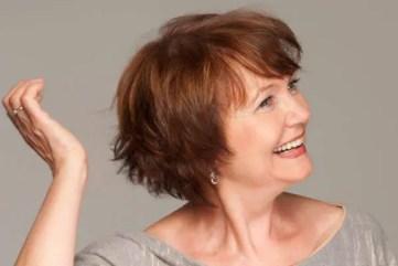 Classy Hair Cuts for Older Women