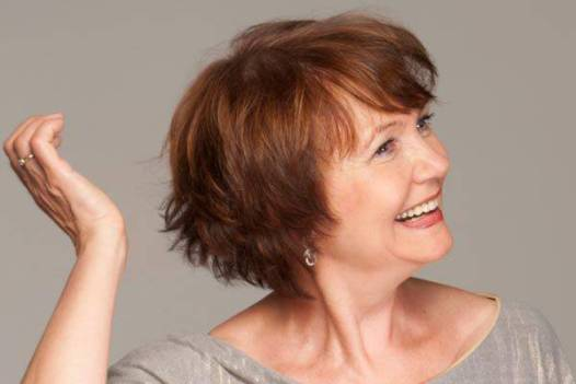Classy Hair Cuts for Older Women