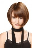 short trendy hairstyles for women over 40