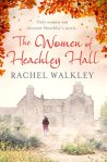 #bookreview – The Women of Heachley Hall by Rachel Walkley @RachelJWalkley @BrookCottageBks #BlogTour #giveaway