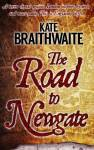 ShortBookandScribes #BlogTour #GuestPost by Kate Braithwaite, Author of The Road to Newgate + #Giveaway @KMBraithwaite @crookedcatbooks @hfvbt  #HistoricalFiction