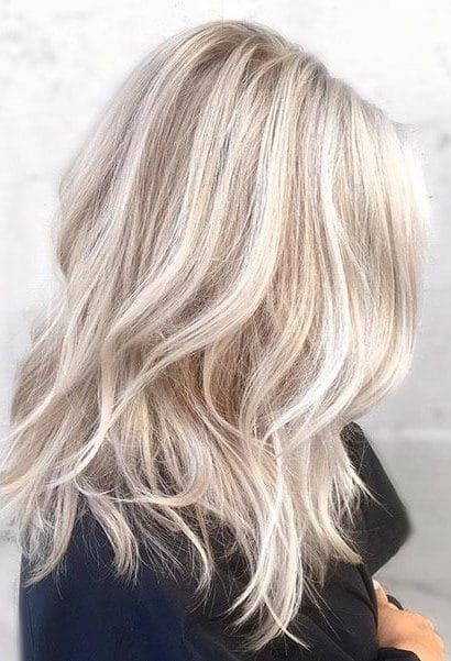 Short Balayage Hair Pinterest 20 Stunning Blonde Hair Color Ideas In 2020 Short Hair