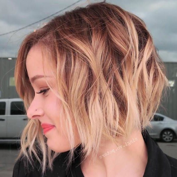 Short Balayage Hair Pinterest Short Hair Color Trends 2019 Short Pixie Cuts