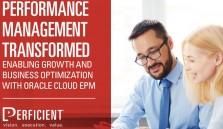 2016 : l'année de la migration à l'EPM Cloud !