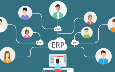 Déploiement d'un nouvel ERP Cloud : Comment former mes collaborateurs ?