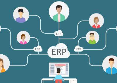 Nouvel ERP Cloud : Nouvelle approche formation