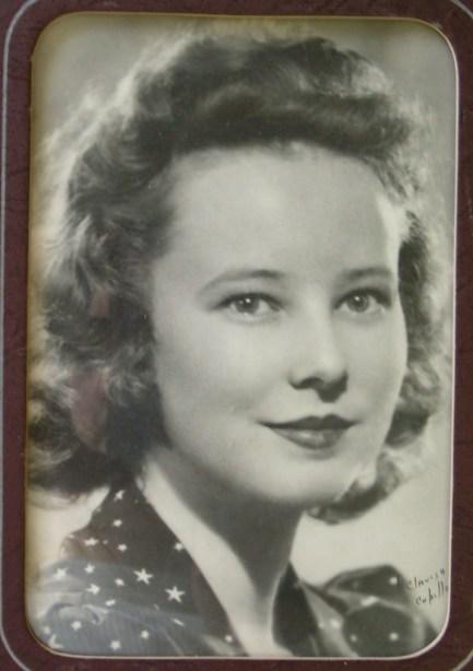 Geraldine Garwood