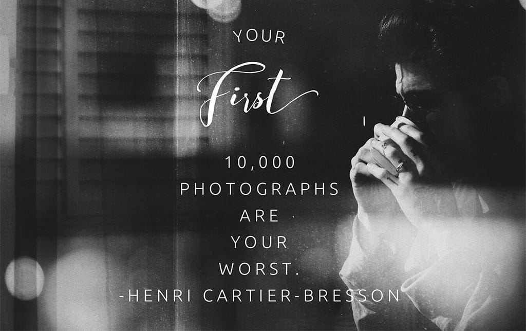 Beautiful Photography Quotes Free Images to use on Instagram - photography quote
