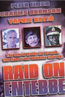 Raid on Entebbe (1976) Technical Specifications » ShotOnWhat?