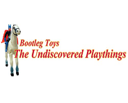 bootleg toys the undiscovered playthings link picture