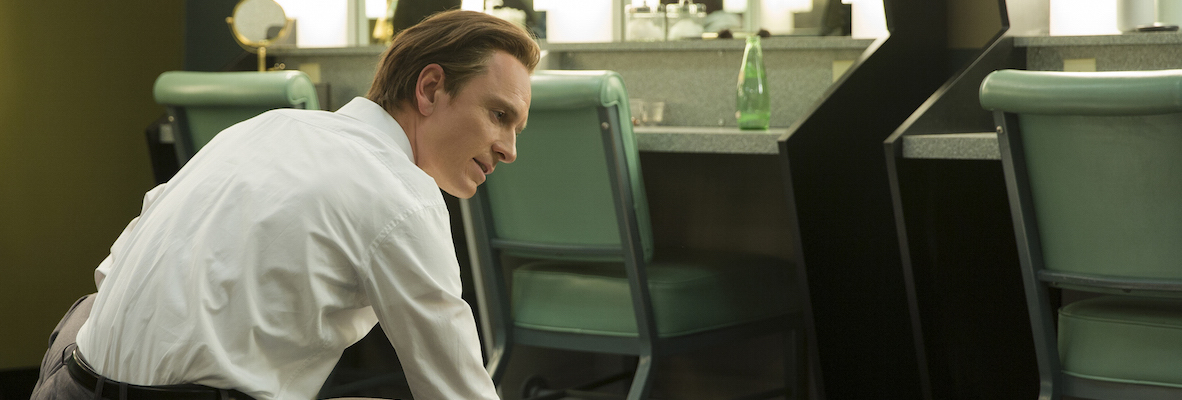 Will 'Steve Jobs' Live Up To Oscar Expectations?